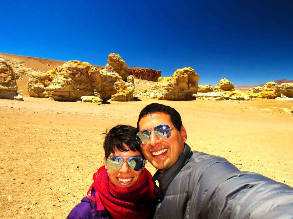 Roteiro de 7 dias pelo Atacama