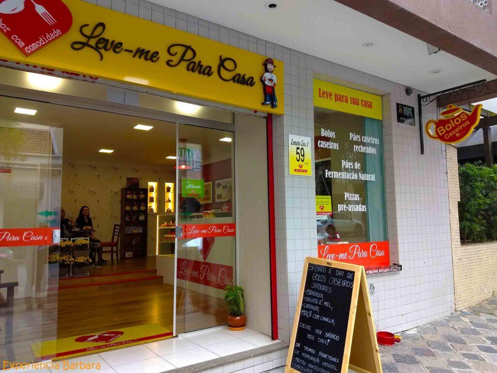 Onde comer em Curitiba - Leve-me Para Casa