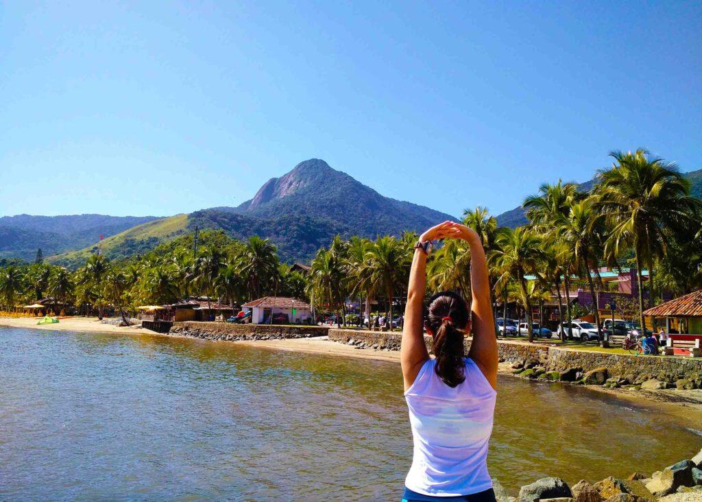 Onde ficar em Ilhabela - Praia do Perequê