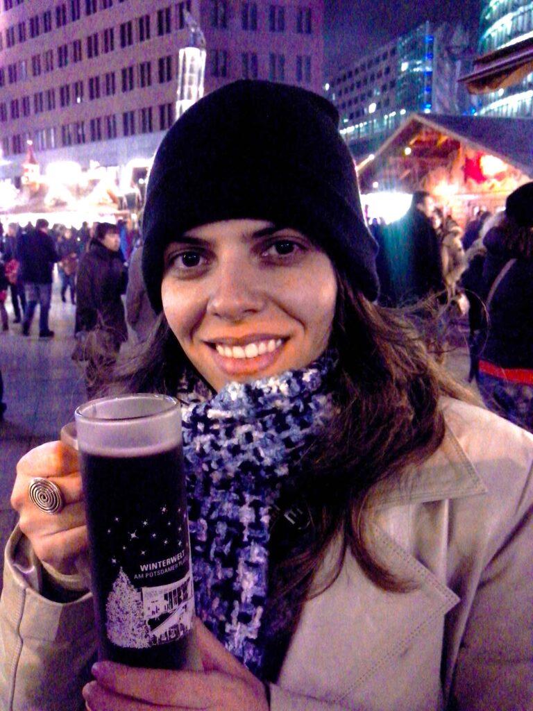 Mercados pelo mundo: Mercado de natal em Berlim