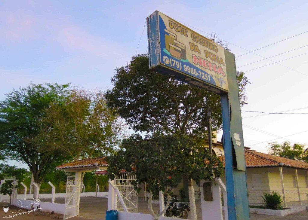 Sabores do nordeste - Doce Caseiro da Dona Nena