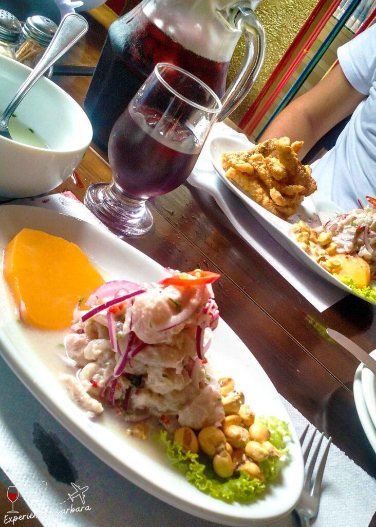 Onde comer em São Paulo - Inka House