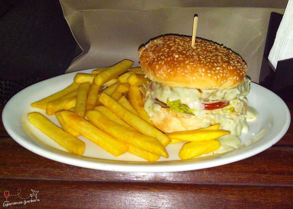 Onde comer em São Paulo - Republic Pub