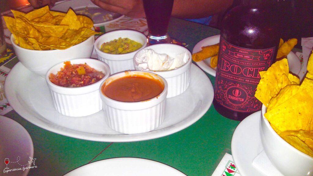 Onde comer em São Paulo - Yucatan Restaurante