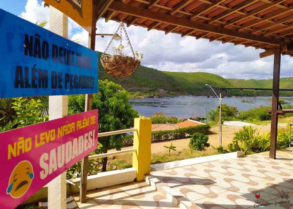 Onde se hospedar em Sergipe e Alagoas