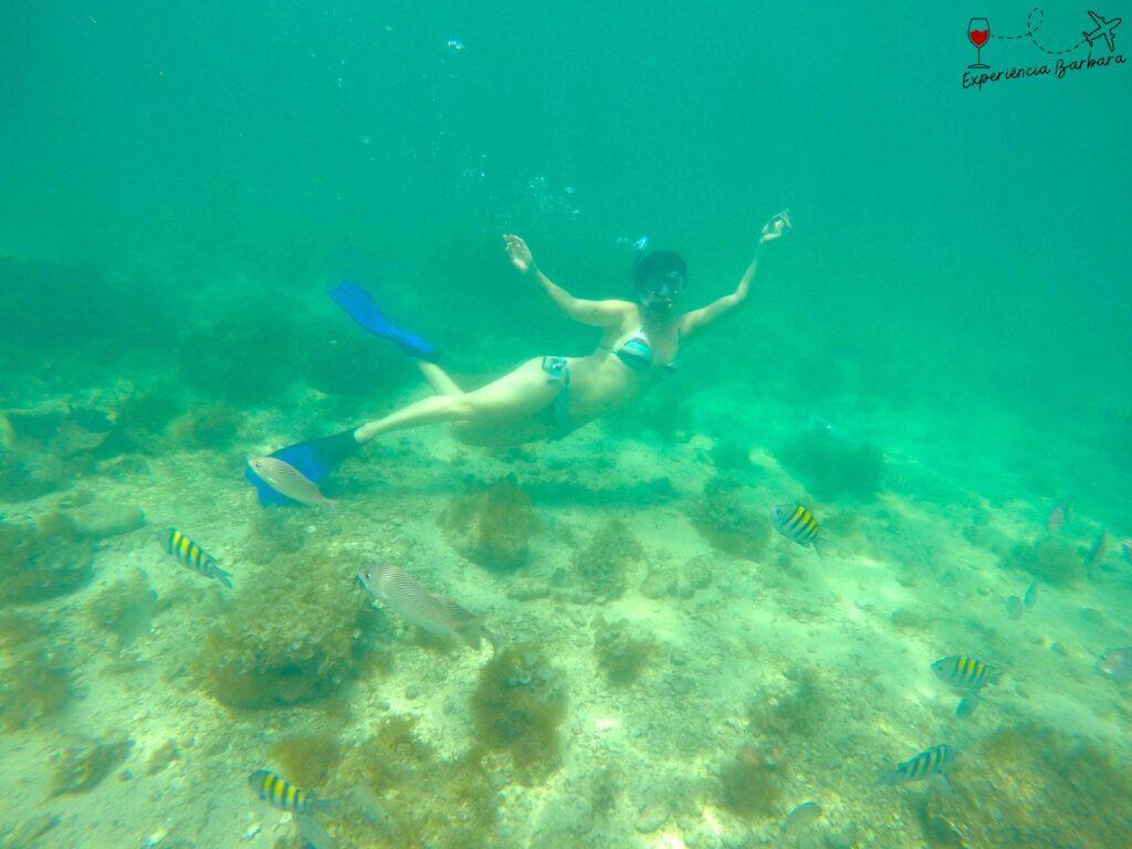 Passeio de lancha Paraty - Lagoa Azul