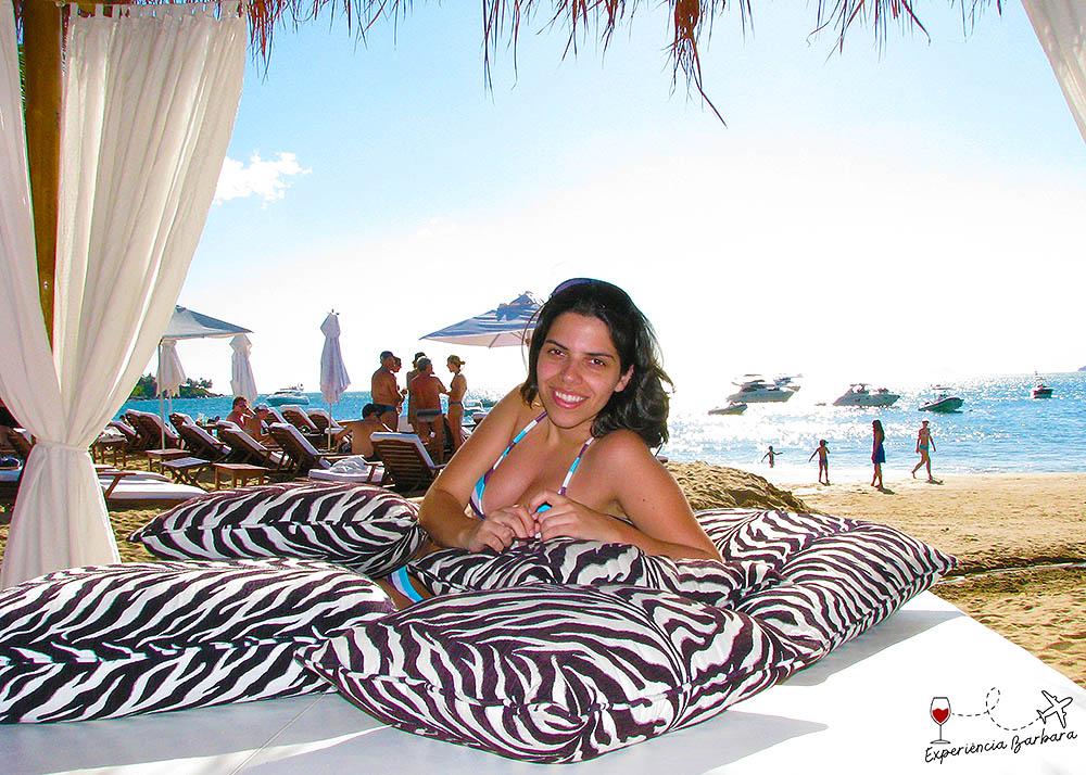 Onde ficar em Ilhabela - Praia do Curral