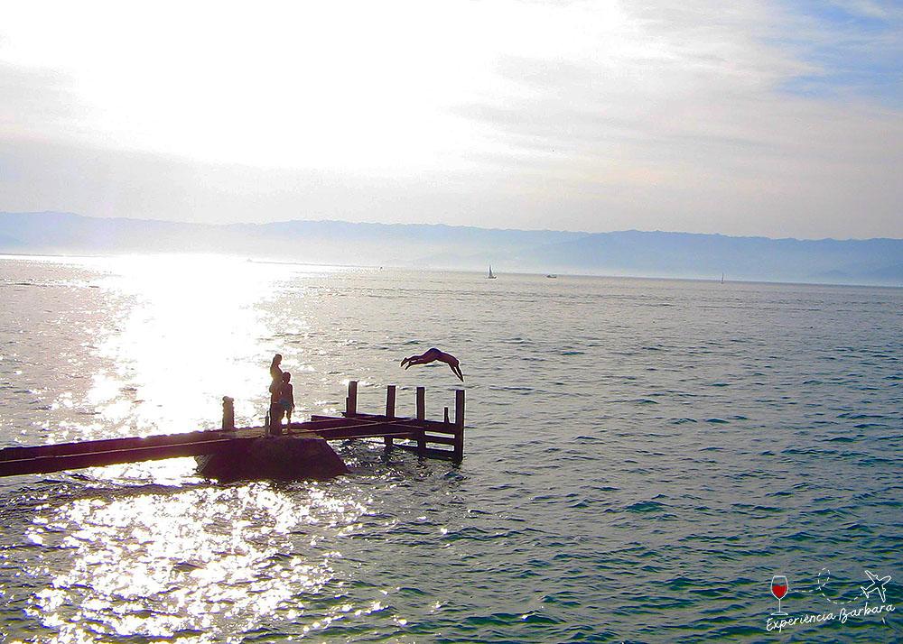 Onde ficar em Ilhabela - Praia do Sino