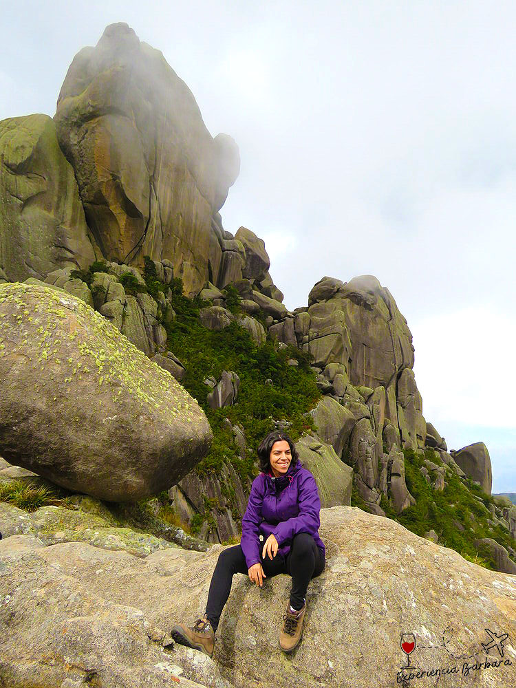 Base das Prateleiras - Parte Alta Parque Nacional do Itatiaia