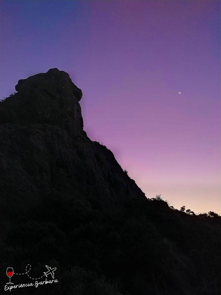 Morro do Camelo - Parte Alta Parque Nacional do Itatiaia
